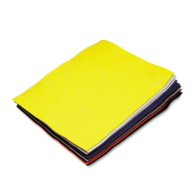 Chenille Kraft® Felt Sheet Pack