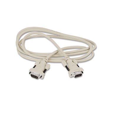 Belkin® VGA Monitor Cable