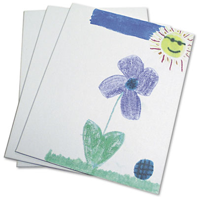 Chenille Kraft® Canvas Panel