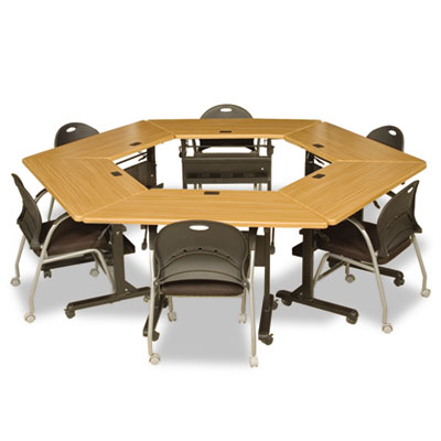 BALT® Flipper Training Table
