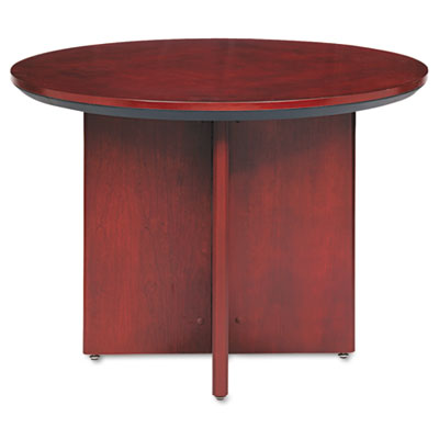 Mayline® Corsica® Series Round Conference Table