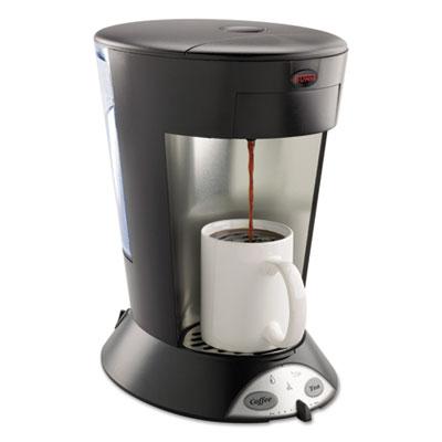 BUNN® My Café® Pourover Commercial Grade Pod Brewer