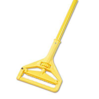 Boardwalk® Plastic Head Quick Change Mop Handle