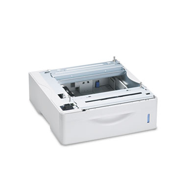 Brother® LT6000 500-Sheet Lower Paper Tray For HL6050D/6050DN Laser Printers