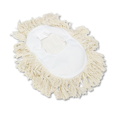 Boardwalk® Wedge Dust Mop Head