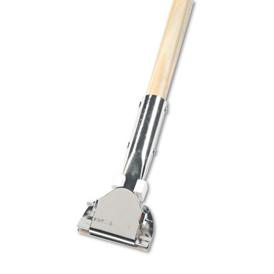 Boardwalk® Clip-On Dust Mop Handle
