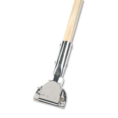 Boardwalk® Clip-On Dust Mop Handle