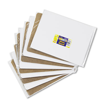 Chenille Kraft® Creativity Street® Dry Erase Student Boards