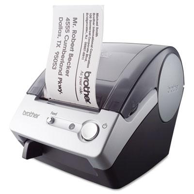 Brother® QL-500 Affordable Label Printer