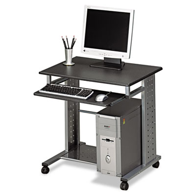 Mayline® Empire Mobile PC Cart