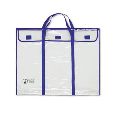 Carson-Dellosa Publishing Bulletin Board Storage Bag