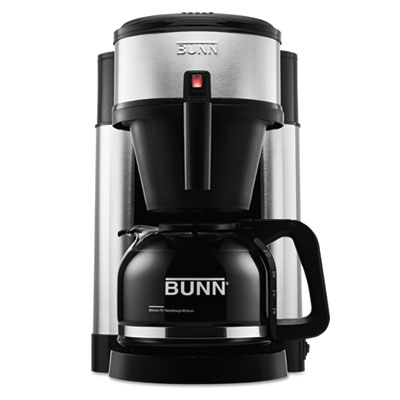 BUNN® 10-Cup Velocity Brew® NHS Coffee Brewer