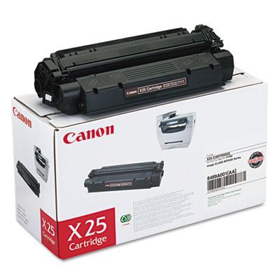 Canon® X25 Laser Cartridge