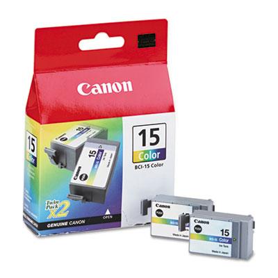 Canon® BCI15CLR, BCI15 Ink Tank