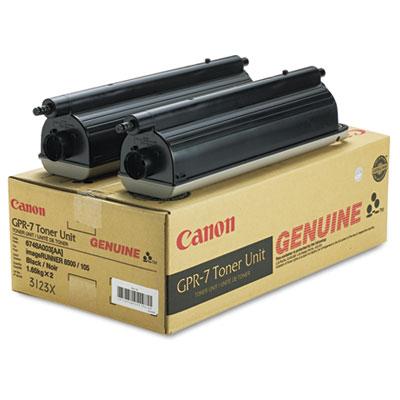 Canon® 6748A003AA Toner Cartridge
