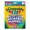 Crayola® Tropical Color Washable Markers