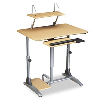 BALT® Ergo Sit-Stand Workstation