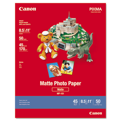 Canon® Photo Paper Plus