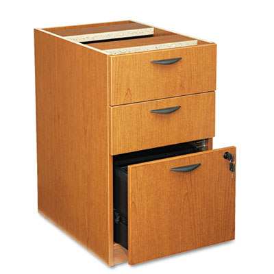 basyx® BL Laminate Series Pedestal File