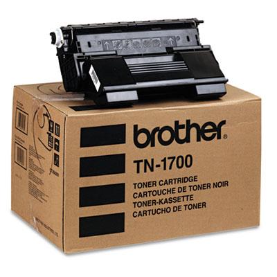 Brother® TN1700 Toner Cartridge