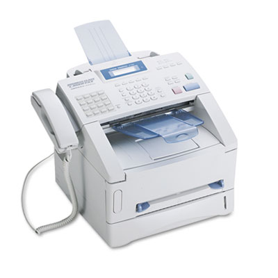 Brother® intelliFAX®-4750e Business-Class Laser Fax Machine