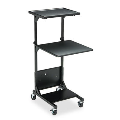 BALT® Adjustable Height Projection Stand