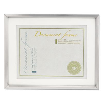 Universal® Plastic Document Frame