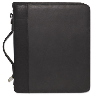 Buxton® Zip-Around Cal-Q Folio