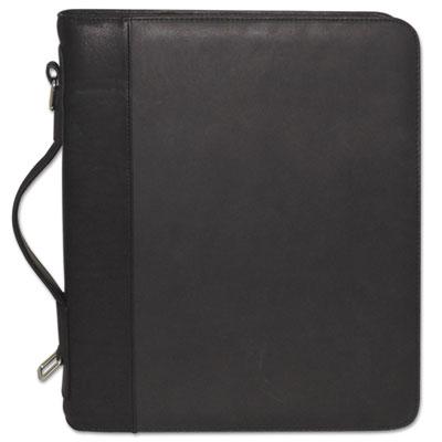 Buxton® Zip-Around Cal-Q Folio