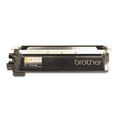 Brother® BRTTN210BK, BRTTN210C, BRTTN210M, BRTTN210Y Toner