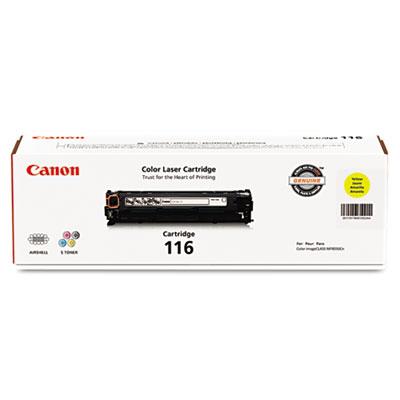 Canon® 1977B001, 1978B001, 1979B001, 1980B001 Toner