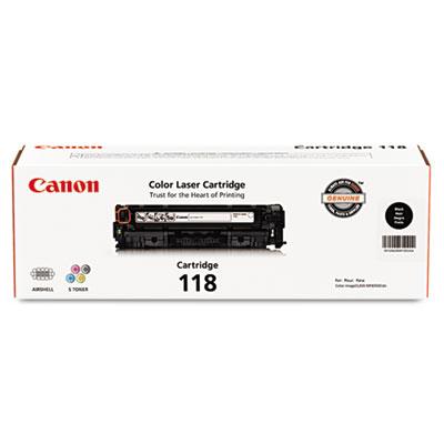 Canon® 2659B001, 2660B001, 2661B001, 2662B001 Toner