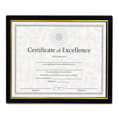 Universal® Economy Set Document Frames