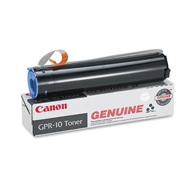 Canon® 7814A003AA Toner Cartridge