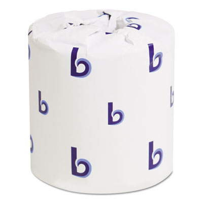 Boardwalk® One-Ply Toilet Tissue