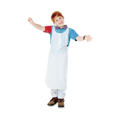 Baumgartens Children's Disposable Apron