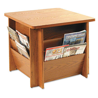 Buddy Products Reception Table