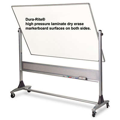 Best-Rite® Platinum Reversible Marker Board
