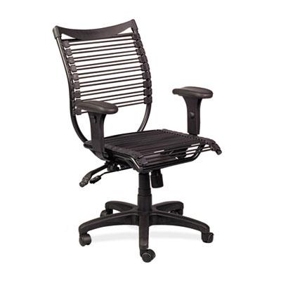BALT® Seatflex Series Swivel/Tilt Chair with Arms