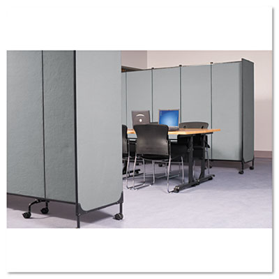 BALT® GreatDivide® Wall System Fabric Add-On Panels