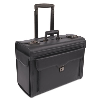 Bond Street, Ltd. Computer/Catalog Case on Wheels