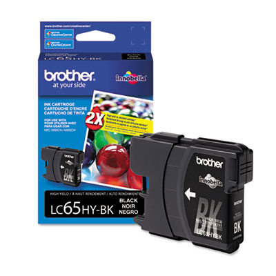 Brother® LC65 Ink Cartridge