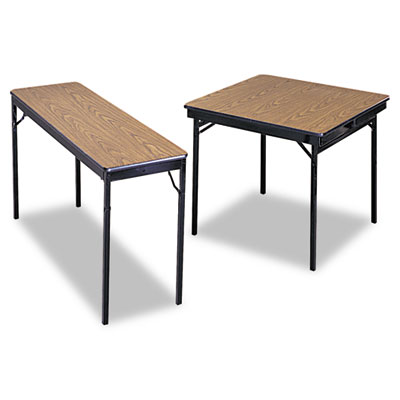 Barricks Special Size Folding Table