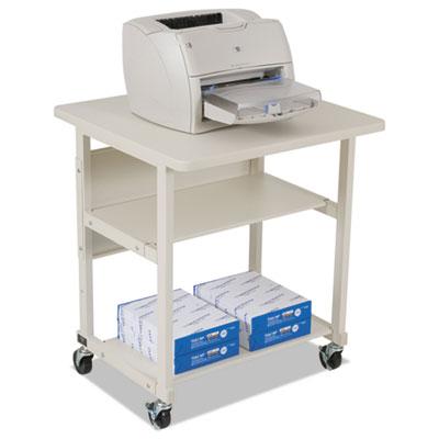 BALT® Heavy-Duty Mobile Laser Printer Stand