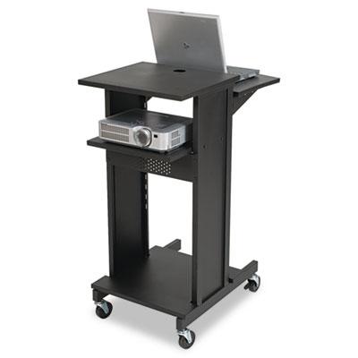 BALT® Three-Shelf Presentation Cart