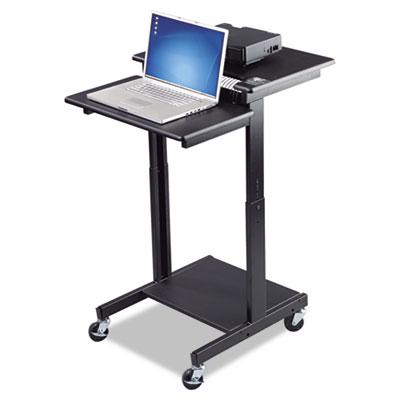 BALT® Web A/V Stand-Up Workstation