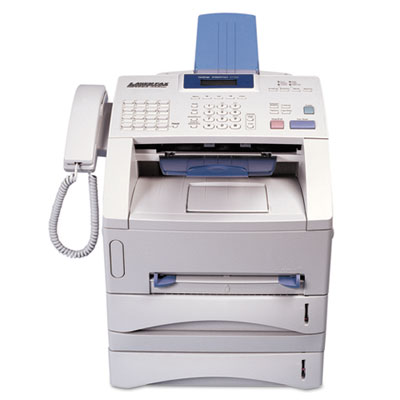 Brother® intelliFAX®-5750e Business-Class Laser Fax Machine