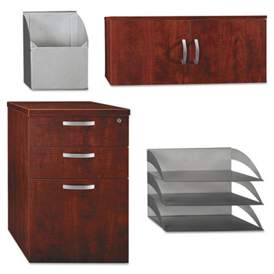 Bush® Office in an Hour™ Storage/Accessory Kit