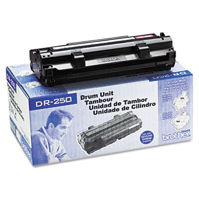 Brother® DR250 Drum Unit