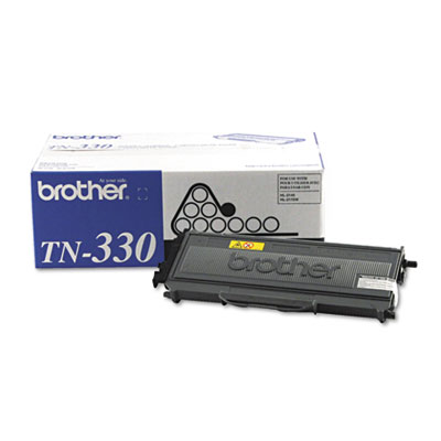 Brother® TN330 Toner, Standard Yield
